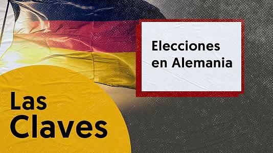 Claves de las elecciones en Alemania
