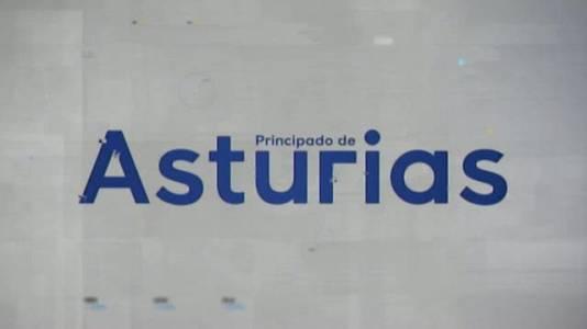 Asturias en 2' - 24/09/21