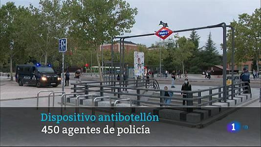 Informativo de Madrid 1 24/09/2021