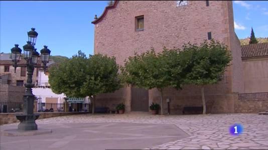 L'Informatiu Comunitat Valenciana 2 - 24/09/21