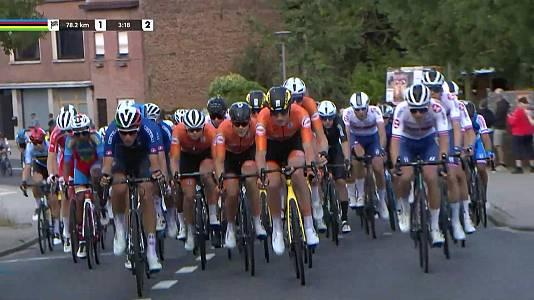 Campeonato del Mundo Ciclismo en ruta. Sub-23 masculino