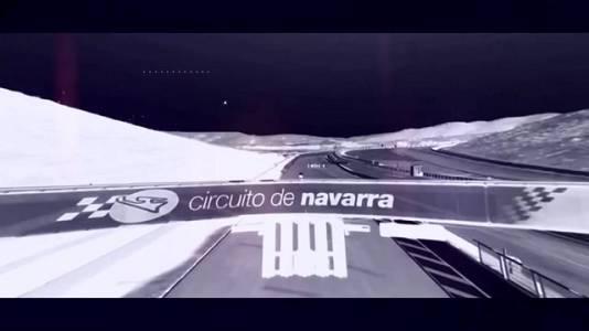 Racing Weekend circuito de Valencia