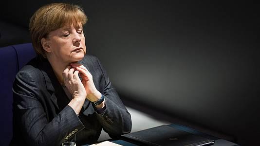 Los retos de la era de Merkel: crisis, migración y la pandemia