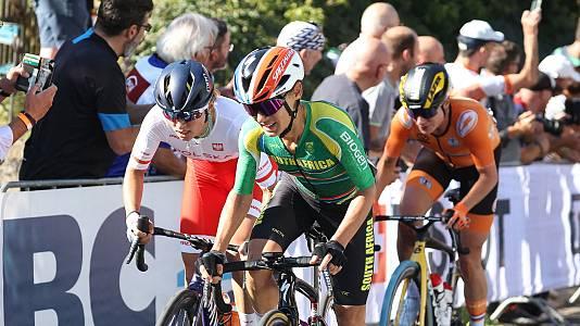 Campeonato del Mundo Ciclismo en ruta. Prueba élite femenina