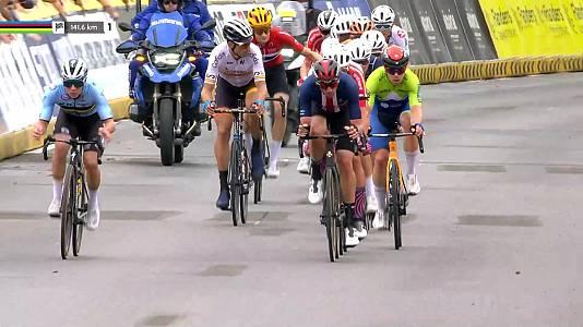 Cto. del Mundo Ciclismo en ruta. Prueba élite masculina (2)