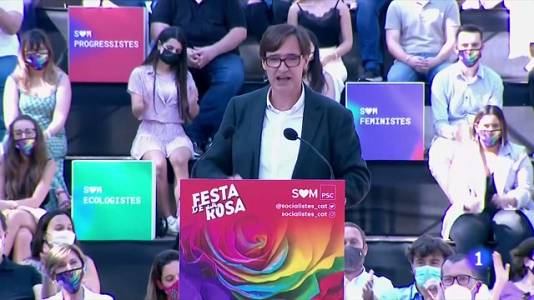 El PSC proposa diàleg a totes bandes, també entre catalans