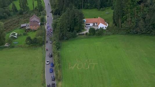 Cto. del Mundo Ciclismo en ruta. Prueba élite masculina (3)