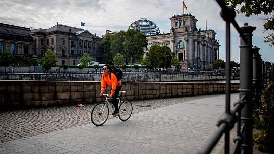 Inversión en infraestructuras y digitalización, principales retos económicos de Alemania