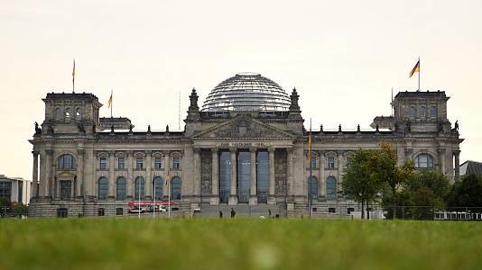 Verdes y Liberales tienen la llave del gobierno en Alemania