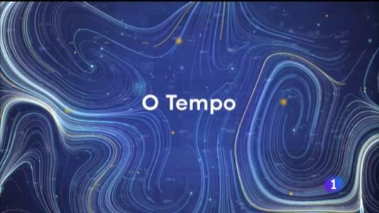 El tiempo en Galicia 27-09-2021