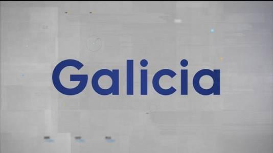 Telexornal Galicia 27-09-2021