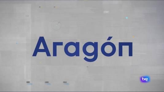 Noticias Aragón - 27/09/21