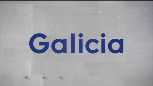 Telexornal Galicia 28-09-2021