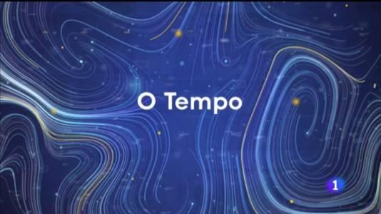 El tiempo en Galicia 28-09-2021