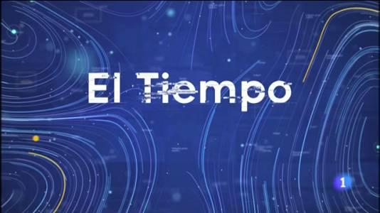 El tiempo en Castilla-La Mancha - 28/09/21