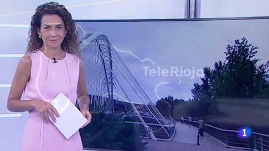 Informativo Telerioja - 28/09/21