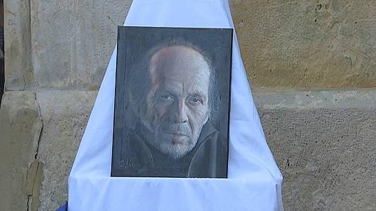 Campanas de homenaje a Paco de Lucía en Algeciras