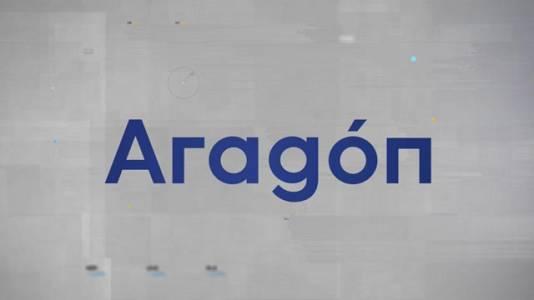 Noticias Aragón - 28/09/21