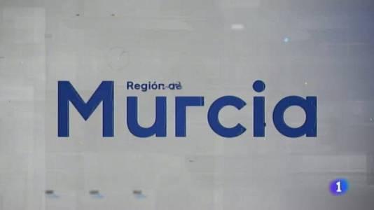 Noticias Murcia - 28/09/2021