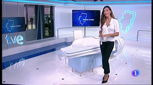 Noticias Aragón 2 - 28/09/21