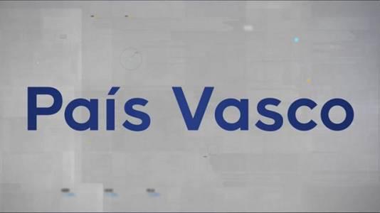 Telenorte 2 País Vasco (28/09/2021)