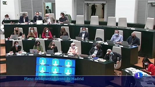 Informativo de Madrid 2 28/09/2021