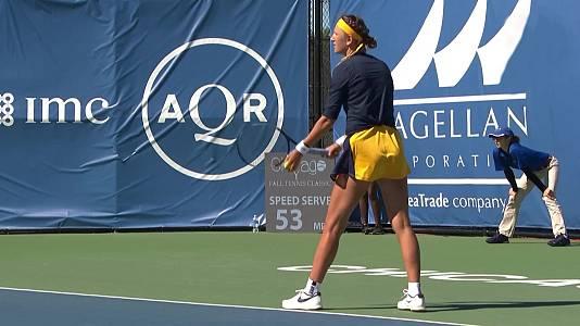 WTA Torneo Chicago: V.Azarenka - S.Zhang