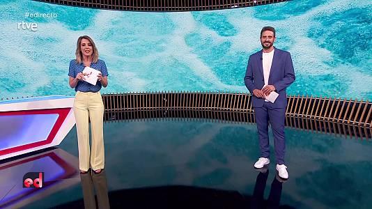España Directo - 28/09/21