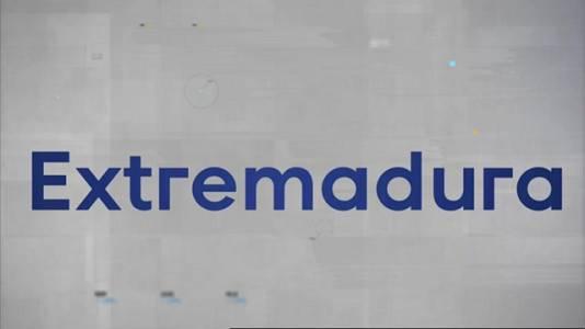 Noticias de Extremadura 2 - 29/09/2021