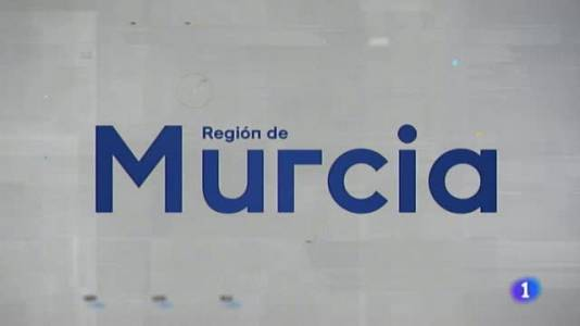 Noticias Murcia 2 - 29/09/2021