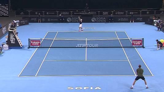 Tenis - ATP 250 Torneo Sofia: I. Ivashka - Pablo Andujar
