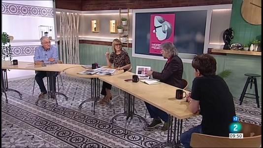 Antonio Gasset, la mort de Fofó i 'La mentira por delante'