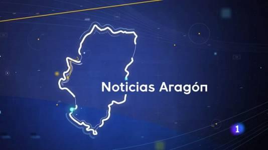 Noticias Aragón 30/09/21