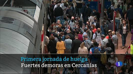 Informativo de Madrid 1 30/09/2021