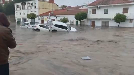 La vida tras un desastre: El caso de Nerva, en Huelva