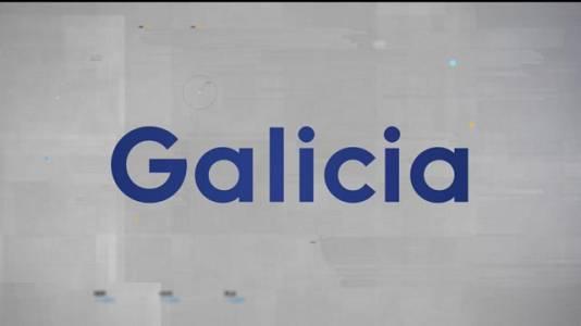 Telexornal Galicia 01-10-2021