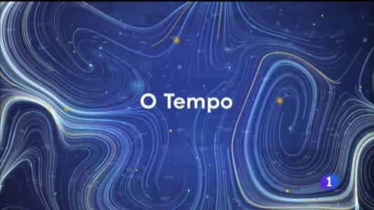 El tiempo en Galicia 01-10-2021