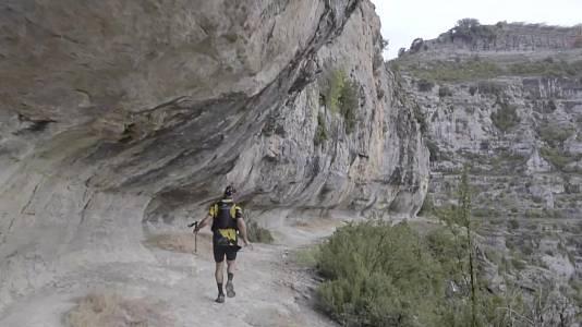 Ultra Trail Guara Somontano 2021