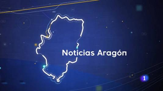 Noticias Aragón 2 01/10/21