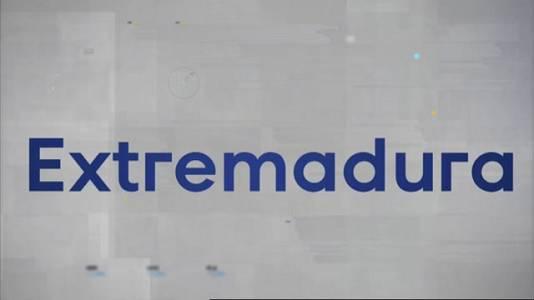Noticias de Extremadura 2 - 01/10/2021