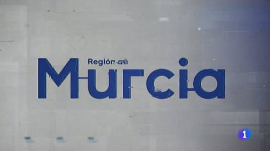 Noticias Murcia 2 - 01/10/2021