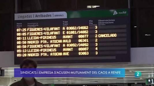 El Vespre - 01/10/2021