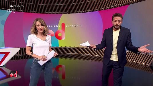 España Directo - 01/10/21