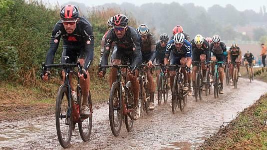 París - Roubaix. Carrera masculina (1)