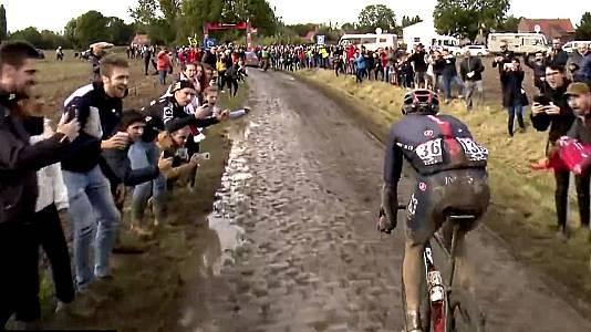 París - Roubaix. Carrera masculina (2)