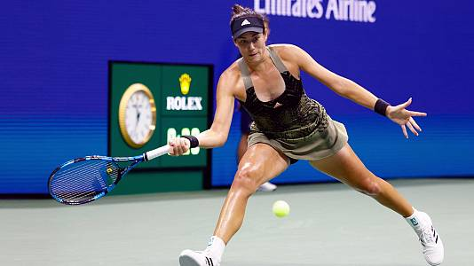 WTA 500 Torneo Chicago. Final: Ons Jabeur - Garbiñe Muguruza