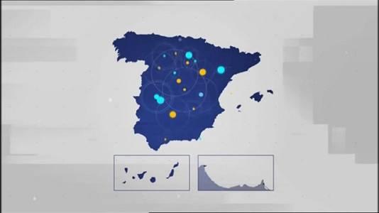 Castilla-La Mancha en 2' - 04/10/21