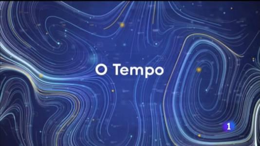El tiempo en Galicia 04-10-2021