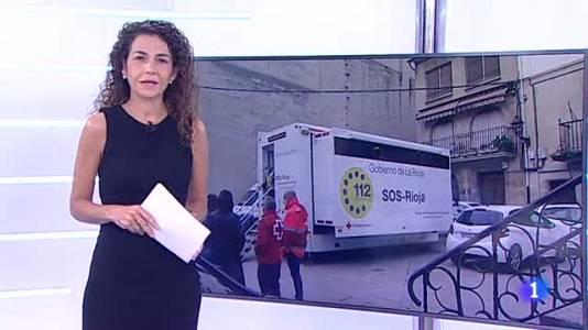 Informativo Telerioja - 04/10/21