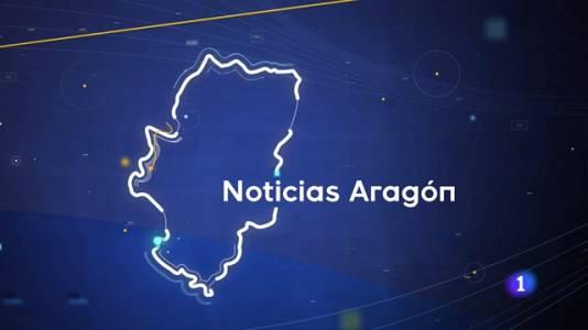 Noticias Aragón 04/10/21